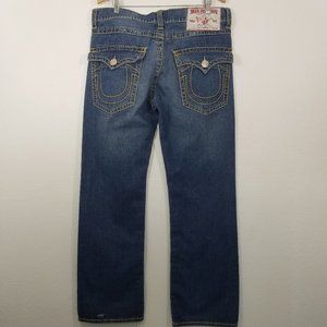 True Religion Ricky Super T Jeans Size 38